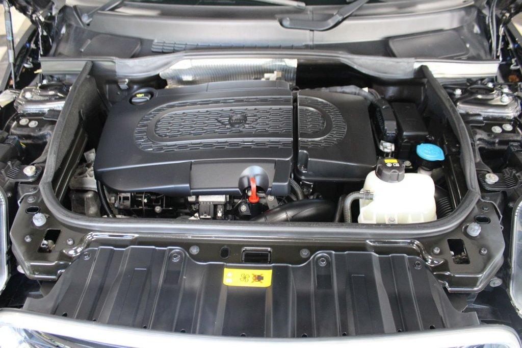 USED 2016 66 MINI COUNTRYMAN 1.6 COOPER D 5 Door 112 BHP