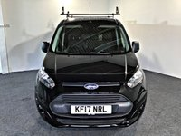 USED 2017 17 FORD TRANSIT CONNECT 1.5 210 TREND P/V 100 BHP