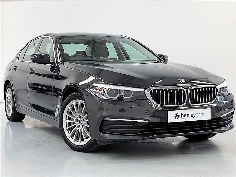 USED 2018 18 BMW 5 SERIES 3.0 530D XDRIVE SE