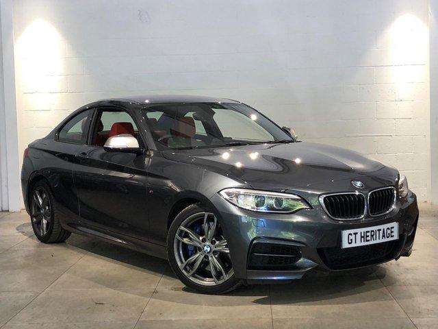 2014 14 BMW 2 SERIES M235I [BIG SPEC][322 BHP]