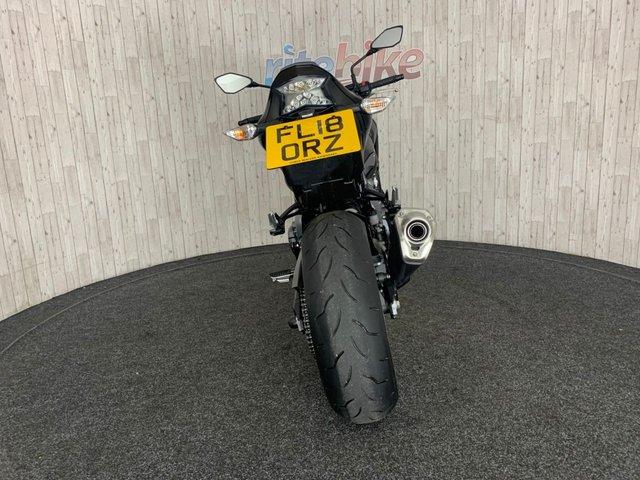 KAWASAKI Z900 at Rite Bike