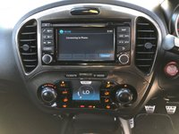 USED 2015 15 NISSAN JUKE 1.6 NISMO RS DIG-T 5d 215 BHP