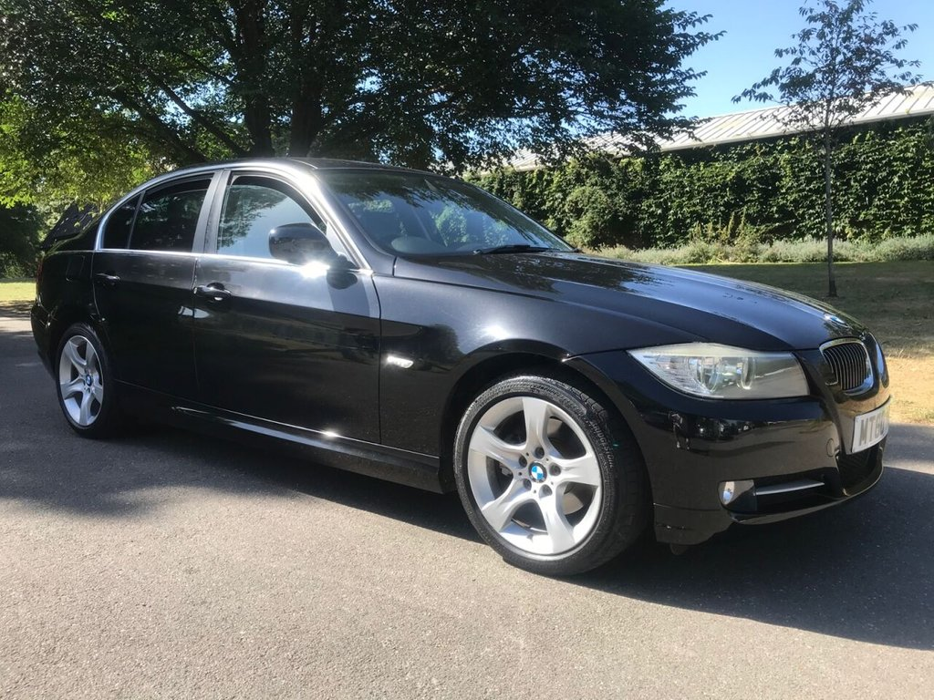 USED 2011 60 BMW 3 SERIES 2.0 320I EXCLUSIVE EDITION 4d 168 BHP Huge Specification BMW 3 Series With Full Service History !