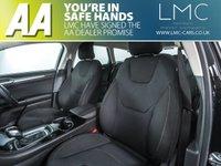USED 2016 66 FORD MONDEO 2.0 TITANIUM 5d AUTO 238 BHP APPLE CARPLAY-SENSORS-ANDROID AUTO
