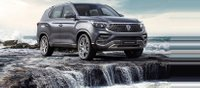 USED 2020 20 SSANGYONG REXTON 2.2 ELX AUTO