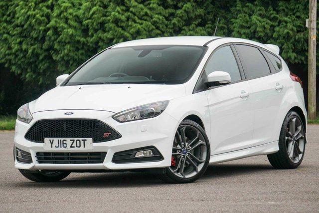 FORD FOCUS at Tim Hayward Car Sales