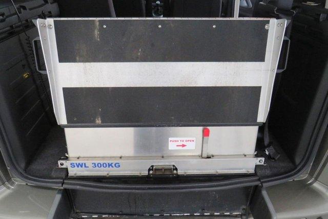 USED 2013 63 PEUGEOT PARTNER 1.6 HDI TEPEE S 5d 92 BHP