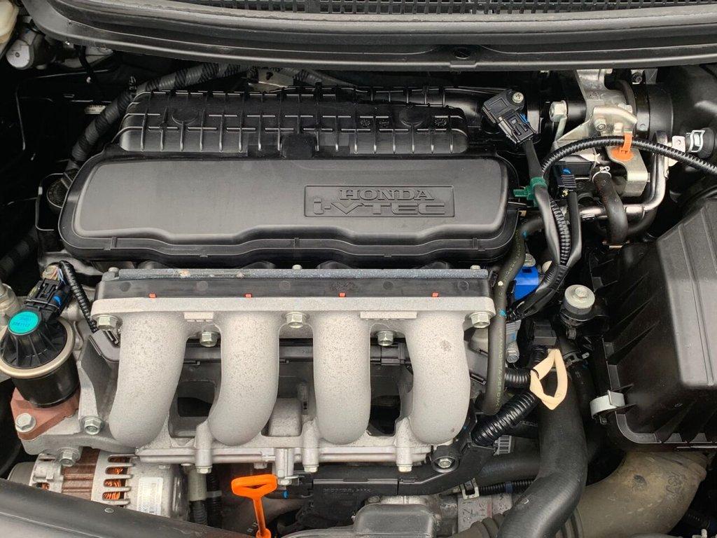 USED 2011 11 HONDA CIVIC 1.3 I-VTEC TYPE S I-SHIFT 3d 98 BHP