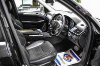 USED 2013 13 MERCEDES-BENZ M-CLASS 2.1 ML250 BLUETEC AMG SPORT 5d 204 BHP