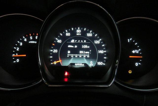 USED 2017 67 KIA CEED 1.6 CRDI GT-LINE ISG 5d 134 BHP