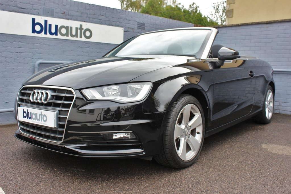 USED 2016 16 AUDI A3 1.4 TFSI SPORT NAV 2d 148 BHP 1 Owner, Low Mileage, £2000 of Optional Extras, Lovely Condition....