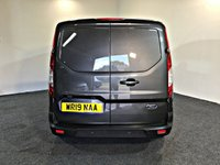 USED 2019 19 FORD TRANSIT CONNECT 1.5 240 LIMITED TDCI 119 BHP