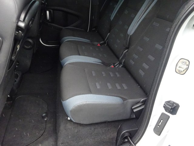 USED 2012 12 CITROEN BERLINGO 1.6 MULTISPACE AIRDREAM XTR EGS E-HDI 5d 91 BHP * JUST ARRIVED ** **DIESEL AUTOMATIC