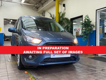 2019 FORD TOURNEO COURIER