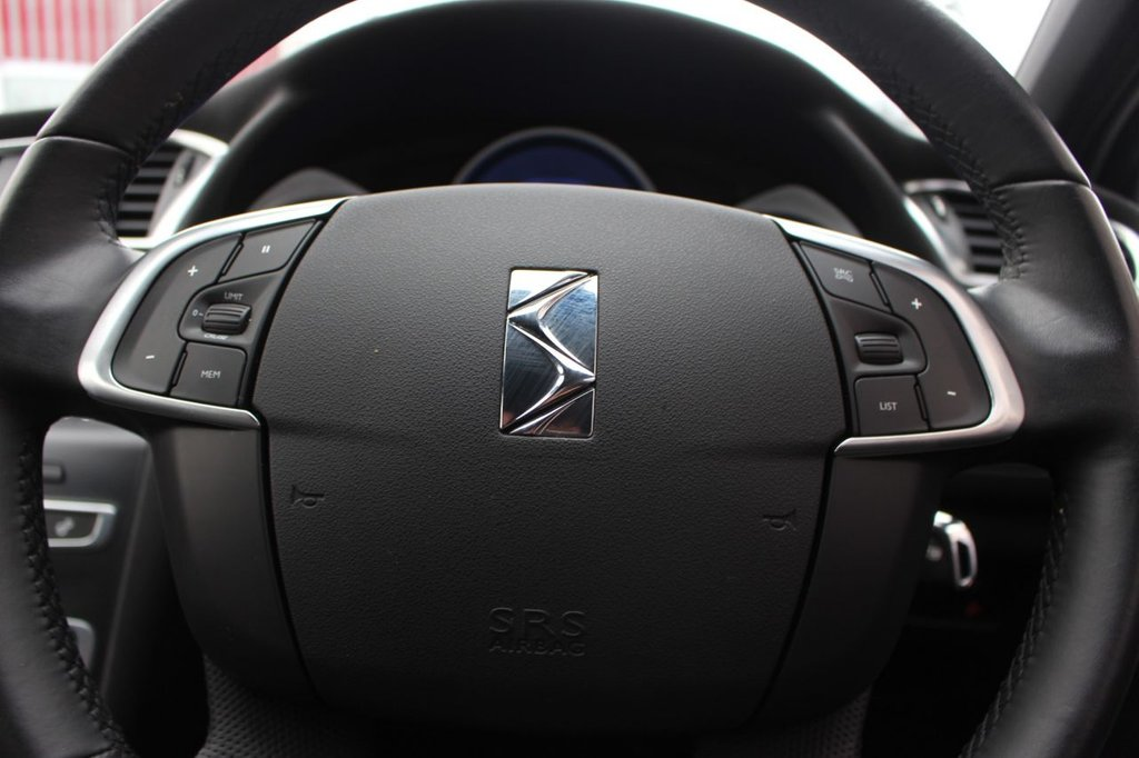 DS DS 4 for sale