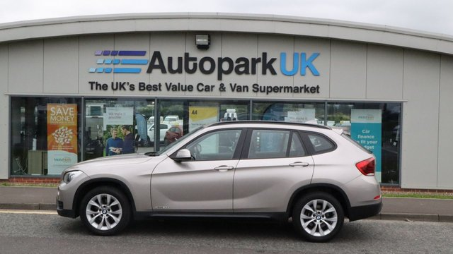 USED 2013 52 BMW X1 2.0 XDRIVE20D SPORT 5d 181 BHP LOW DEPOSIT OR NO DEPOSIT FINANCE AVAILABLE . COMES USABILITY INSPECTED WITH 30 DAYS USABILITY WARRANTY + LOW COST 12 MONTHS ESSENTIALS WARRANTY AVAILABLE FOR ONLY £199 .  WE'RE ALWAYS DRIVING DOWN PRICES .