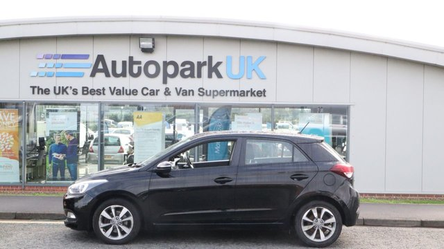 USED 2014 64 HYUNDAI I20 1.4 CRDI SE 5d 89 BHP LOW DEPOSIT OR NO DEPOSIT FINANCE AVAILABLE . COMES USABILITY INSPECTED WITH 30 DAYS USABILITY WARRANTY + LOW COST 12 MONTHS ESSENTIALS WARRANTY AVAILABLE FOR ONLY £199 .  WE'RE ALWAYS DRIVING DOWN PRICES .