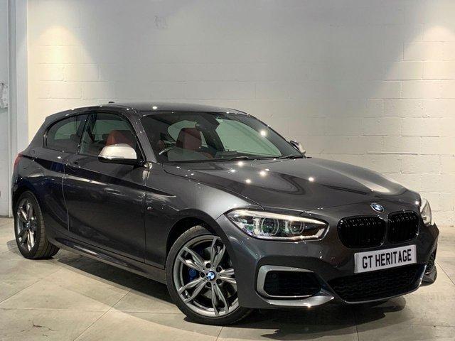 2016 16 BMW 1 SERIES 3.0 M135I 3d AUTO 322 BHP