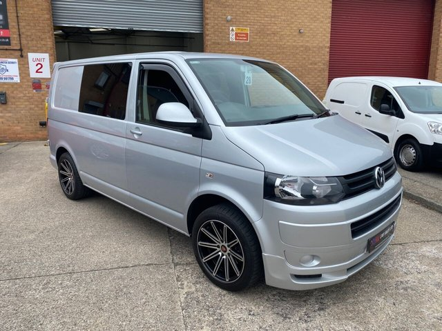 2014 14 VOLKSWAGEN TRANSPORTER 2.0L T28 TDI TRENDLINE  ROLLER BED AND STORAGE UNITS RESERVED FOR CHARLES FROM SHEFFIELD