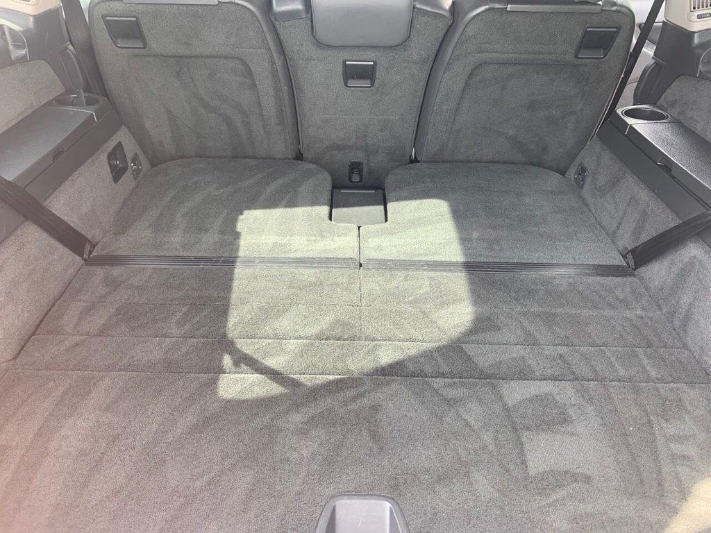USED 2012 12 VOLVO XC90 2.4 D5 SE LUX AWD 5d 200 BHP