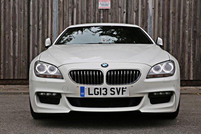 BMW 6 SERIES at Bonsha Motors