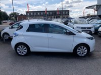 USED 2015 65 RENAULT ZOE 0.0 DYNAMIQUE NAV 5d AUTO 92 BHP