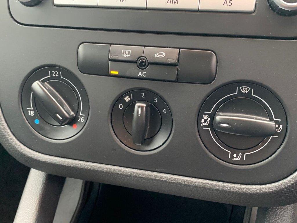 USED 2009 09 VOLKSWAGEN GOLF 1.4 GT SPORT TSI 3d 168 BHP