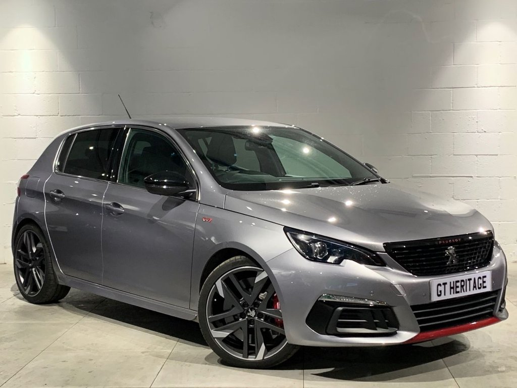 2018 Peugeot 308 Gti Thp S S By Ps 16 997