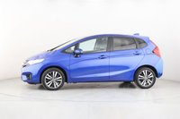USED 2017 17 HONDA JAZZ 1.3 I-VTEC EX 5d 101 BHP 1 OWNER | ALLOYS | CLIMATE |