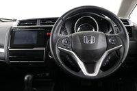 USED 2017 17 HONDA JAZZ 1.3 I-VTEC EX 5d 101 BHP 1 OWNER   ALLOYS   CLIMATE  