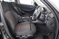 USED 2014 64 BMW X1 2.0 SDRIVE20D SPORT 5d 181 BHP 18