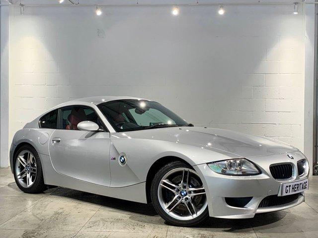 2007 07 BMW Z4 Z4M COUPE [IMMACULATE CAR]