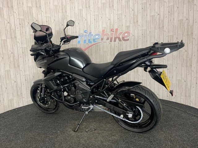 KAWASAKI VERSYS 650 at Rite Bike