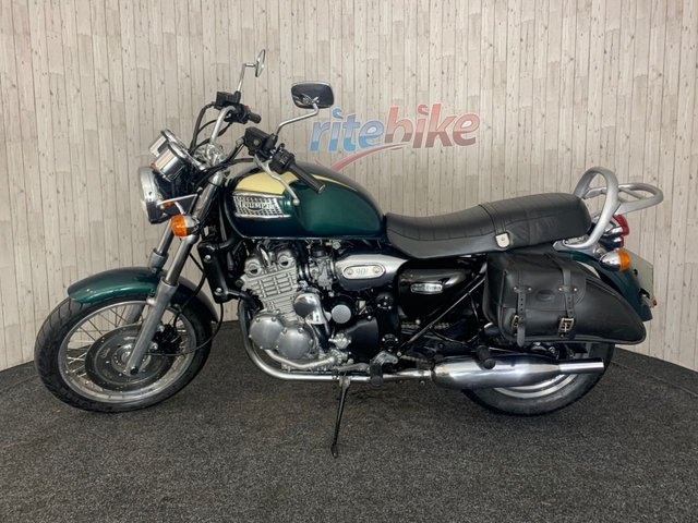 TRIUMPH THUNDERBIRD 900 at Rite Bike