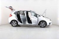 USED 2017 17 HONDA JAZZ 1.3 I-VTEC EX 5d 101 BHP 1 OWNER | REV CAM | BLUETOOTH