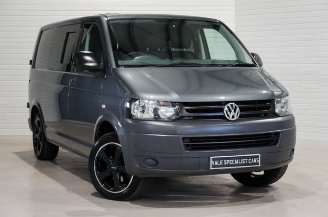 2012 62 VOLKSWAGEN TRANSPORTER 2.0 T30 TDI BRAND NEW CAMPER CONVERSION