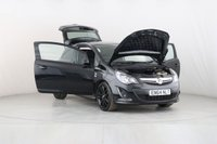 USED 2015 64 VAUXHALL CORSA 1.2 LIMITED EDITION 3d 83 BHP  17