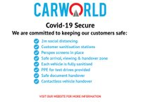 USED 2015 65 VAUXHALL CORSA 1.2 SE 5d 69 BHP PART LTHR | ALLOYS | AIR CON |