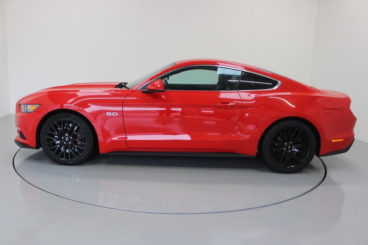 Used FORD MUSTANG for sale