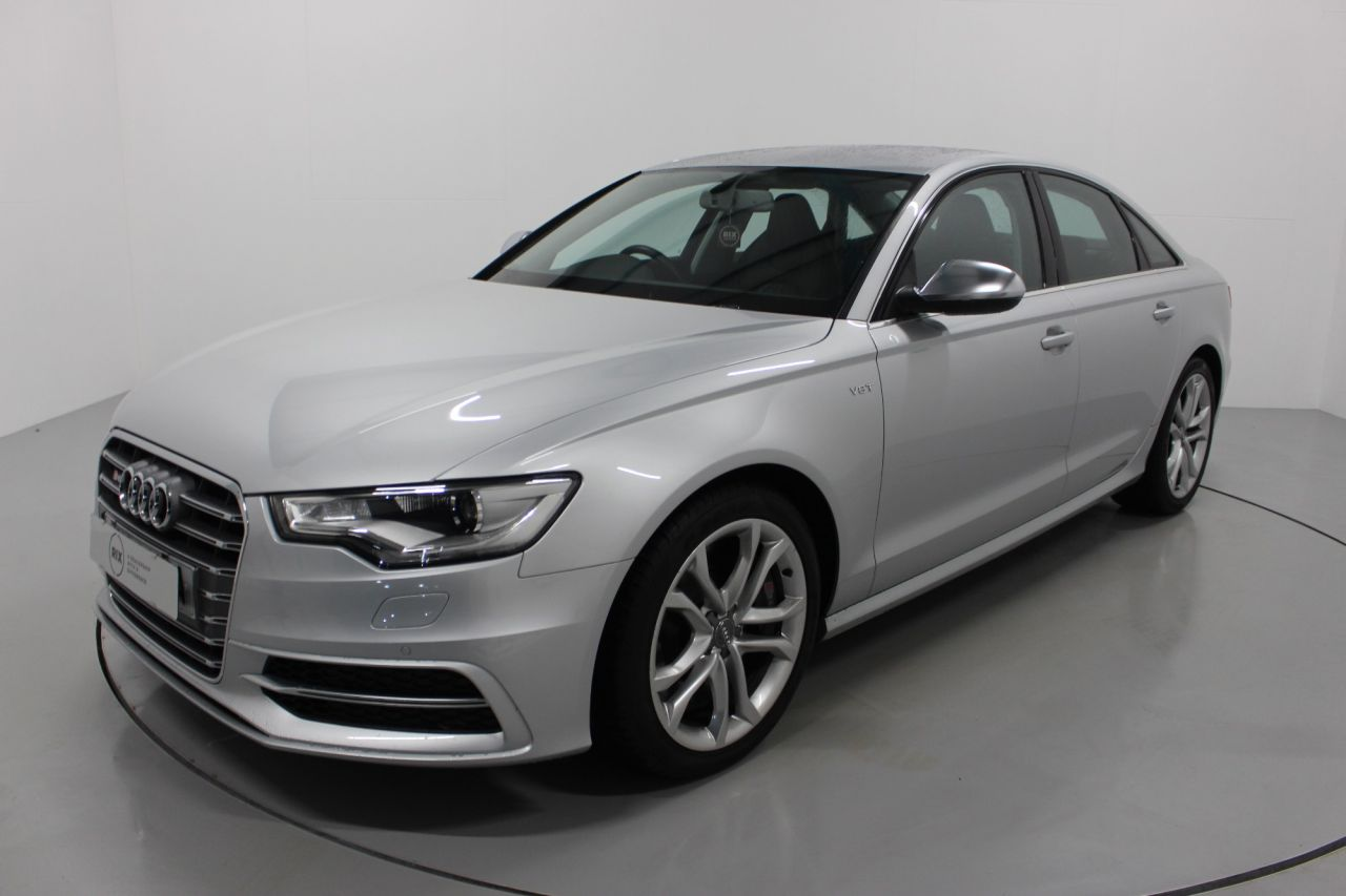 Used AUDI S6for sale