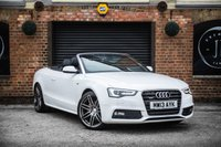 USED 2013 13 AUDI A5 2.0 TFSI QUATTRO S LINE SPECIAL EDITION 2d AUTO 222 BHP