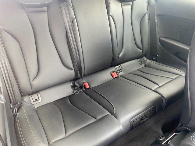 USED 2016 66 AUDI A3 2.0 S3 QUATTRO 3d 306 BHP