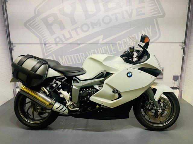 2009 59 BMW K1300S 1293cc