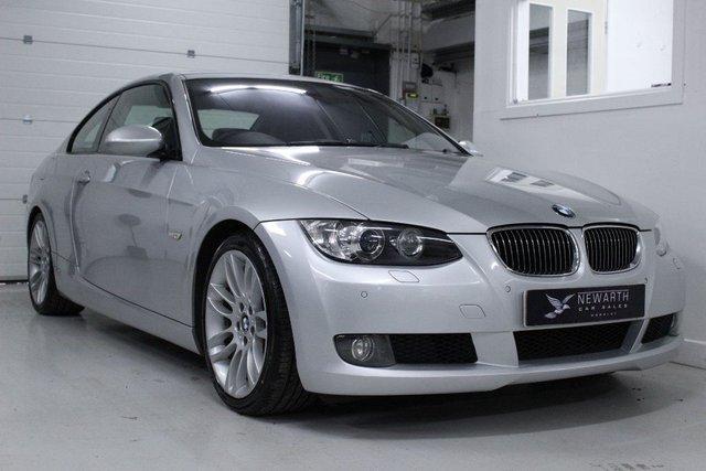 2006 R BMW 3 SERIES 3.0 335D SE 2d 282 BHP