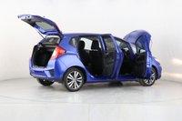 USED 2017 17 HONDA JAZZ 1.3 I-VTEC EX NAVI 5d 101 BHP 1 OWNER | SAT NAV | REV CAM |