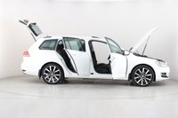 USED 2015 15 VOLKSWAGEN GOLF 2.0 GT TDI BLUEMOTION TECHNOLOGY DSG 5d 148 BHP SAT NAV | 18