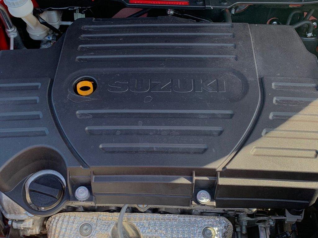 USED 2017 67 SUZUKI VITARA 1.6 SZ-T 5d 118 BHP