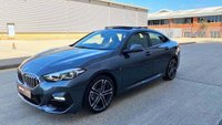 USED 2020 BMW 2 SERIES GRAN COUPE 1.5 218i M Sport Gran Coupe DCT (s/s) 4dr VAT Q - DELIVERY MILES