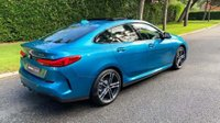 USED 2020 BMW 2 SERIES GRAN COUPE 1.5 218i M Sport Gran Coupe DCT (s/s) 4dr VAT Q - DELIVBERY MILES