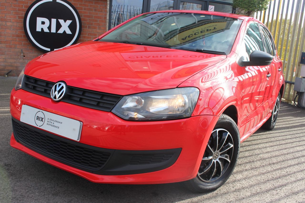 Used VOLKSWAGEN POLOfor sale